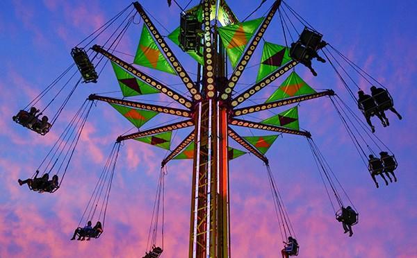 Montgomery County Fair 2014