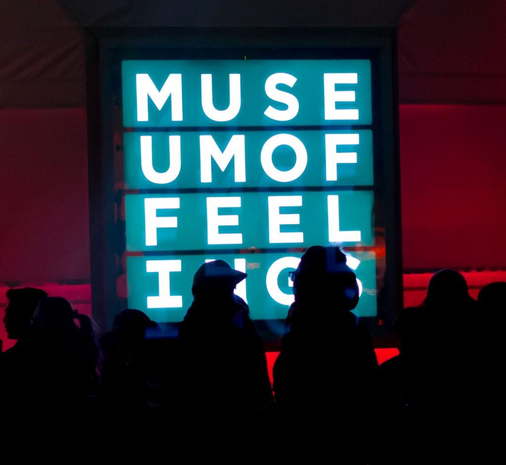 Museum of Feelings