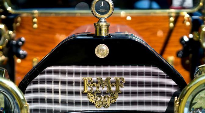 Rockville Antique Car Show