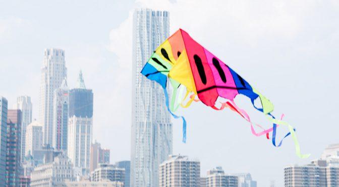 Brooklyn Kite Festival