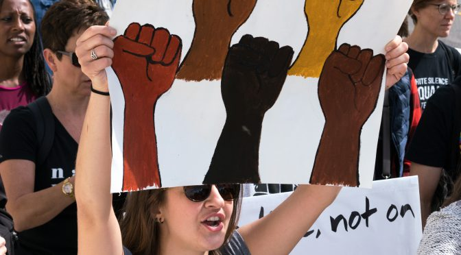 March for Racial Justice