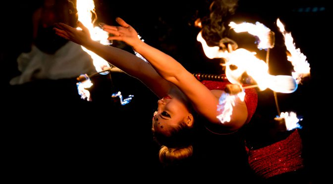 Fire and Ice Festival