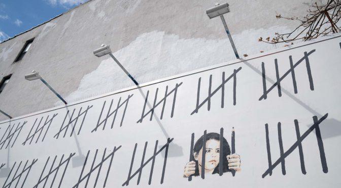 Free Zehra Dogan
