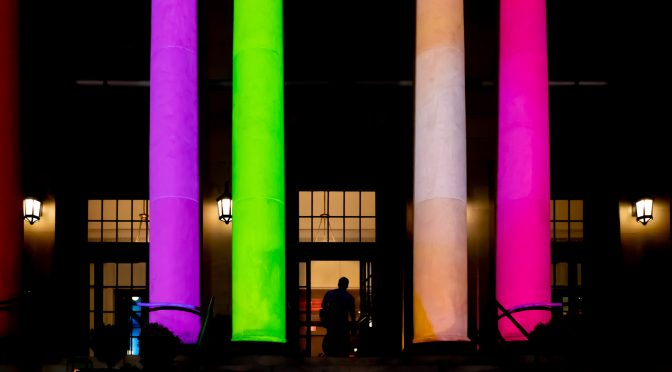 Pride Projections