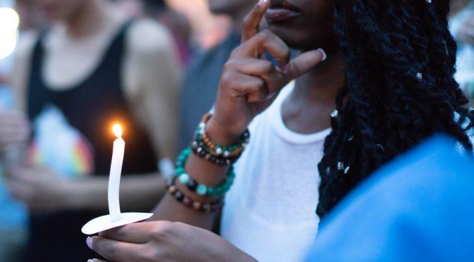 Vigil for Pulse