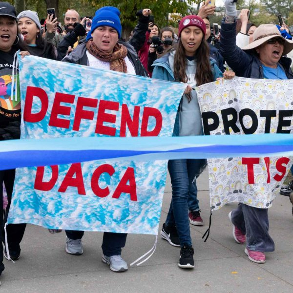 March for DACA and TPS